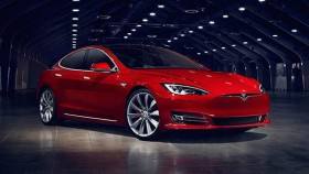 Tesla cars can be hacked, says Chinese agency
