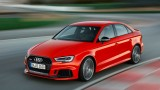 2016 Paris Motor Show: Audi RS3 sedan is here with 400PS on tap