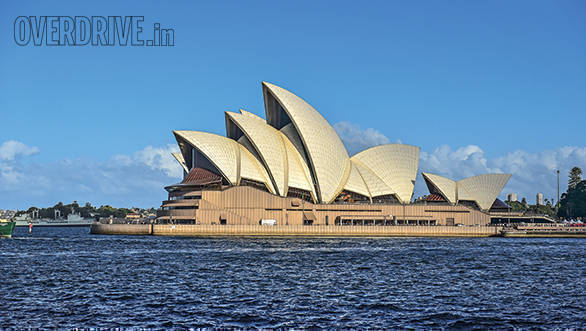 Australia Travelogue (6)
