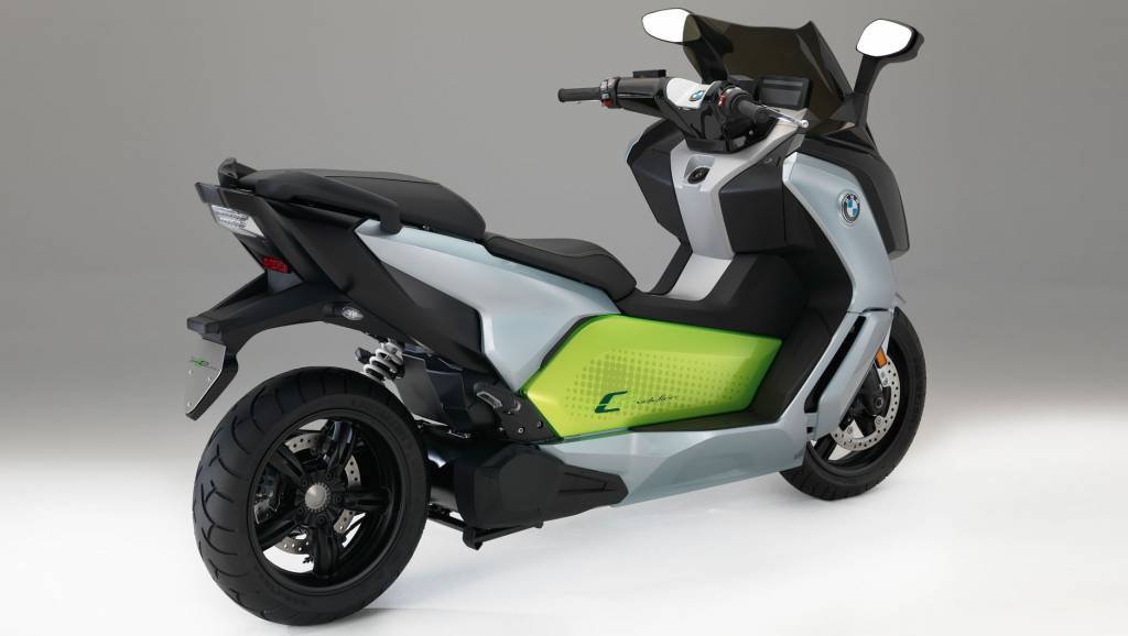 BMW C Evolution (4)