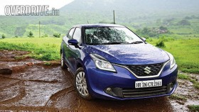 Maruti Suzuki Baleno sells over 2 lakh units in 20 months