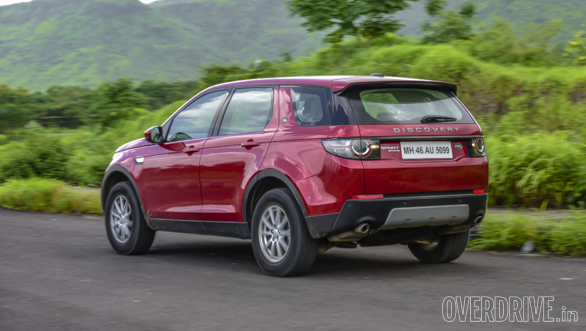 Discovery Sport HSE Si4 (22)