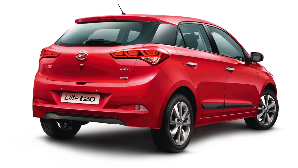 Hyundai Elite I20 Automatic Launched In India At Rs 942