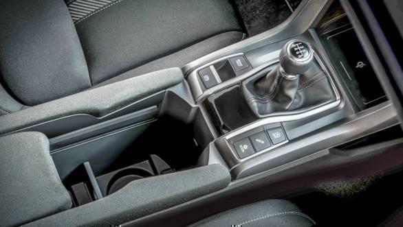 Honda Civic Tenth Generation 10th  (1)
