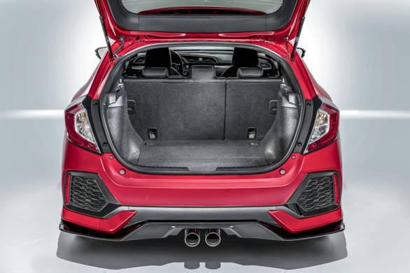 Honda Civic Tenth Generation 10th  (8)