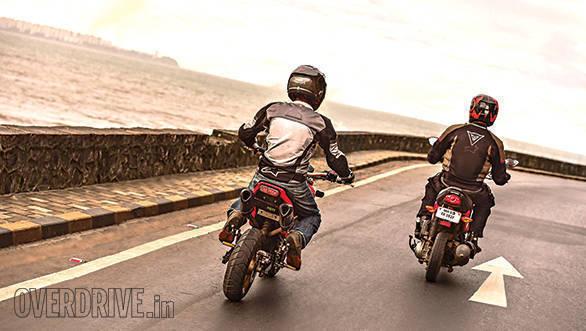 Honda Grom Meets Honda Navi (10)