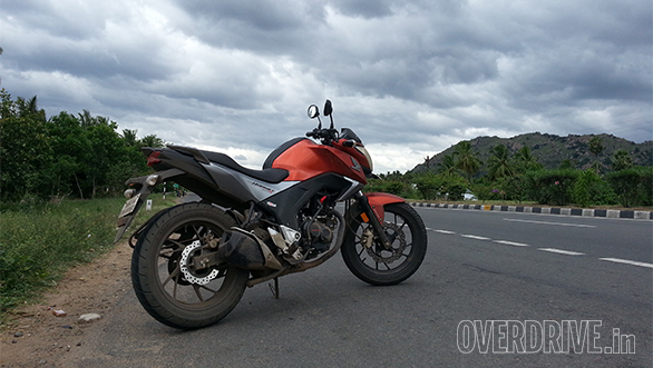 Honda CB Hornet 160R long term review: After three months and 6,500km