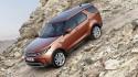 2016 Paris Motor Show: 2017 Land Rover Discovery unveiled