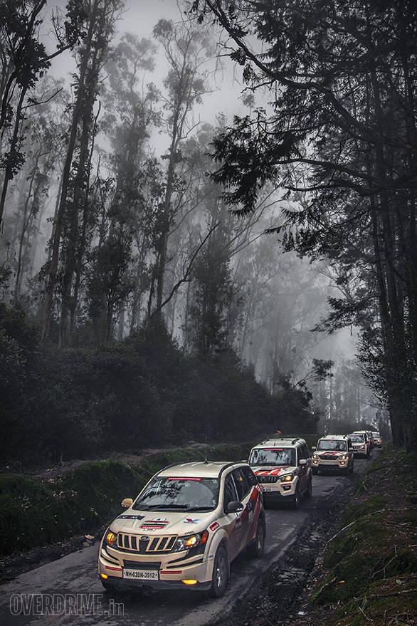Mahindra Adventure K2K drive (4)
