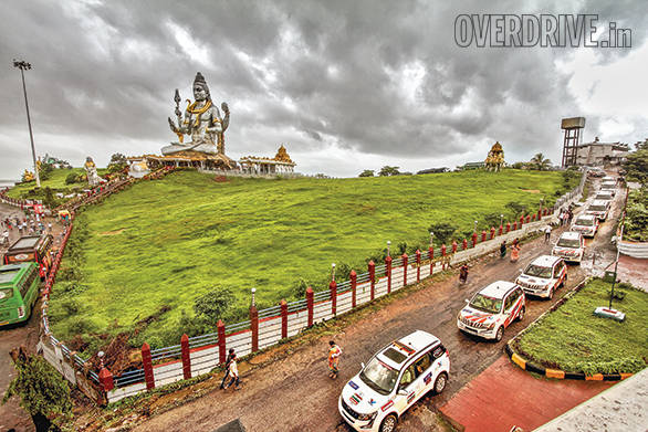 Mahindra Adventure K2K drive (5)