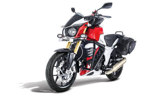 Mahindra Mojo Tourer Edition launched in India at Rs 1.88 lakh