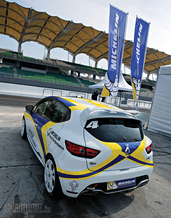 Michelin Drive Experience (9)