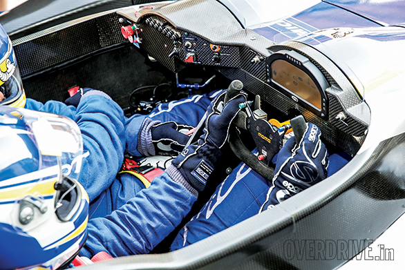 Michelin Le Mans Experience (1)