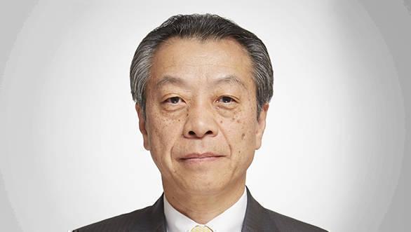 Mr. Hiroshi Nakagawa_Chairman_IMI_140916