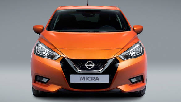 The Nissan Micra Gen5 is Europe-only for now and India may get a completely different car to replace the current Micra sold to us