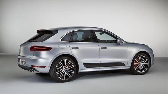 Porche Macan Turbo (2)