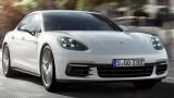 2016 Paris Motor Show: Porsche Panamera 4 E-Hybrid balances economy and performance