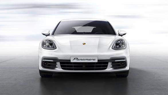 Porsche Panamera 4 E-Hybrid (5)