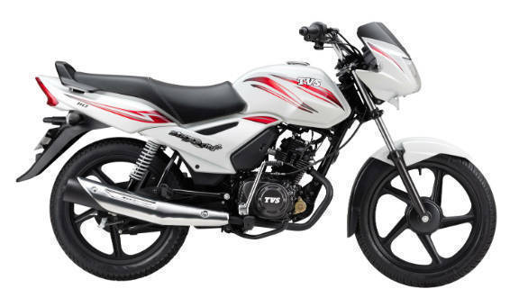 TVS launches new colour for Star City + and Sport in India