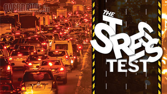 The stress test: Is commuting in a big Indian city driving you over the edge?