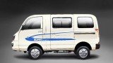 Mahindra Supro electric to be launched in India in October