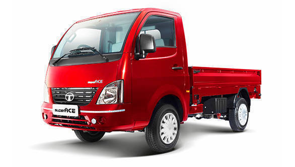Tata Motors launches 1-tonne SuperAce minitruck in Vietnam