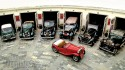 Udaipur Vintage & Classic Car Collection: India's first, finest!