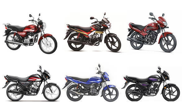 VFM motorcycle collage
