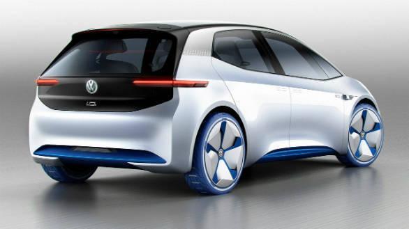 Volkswagen ID Concept 02