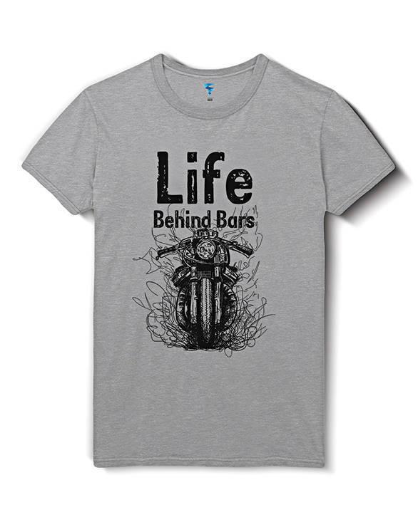 Zephyr Originals t-shirts