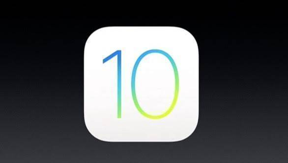 Five iOS 10 features motorists can benefit from