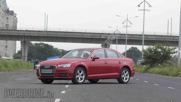 2016 Audi A4 (12)