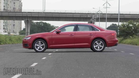 2016 Audi A4 (13)
