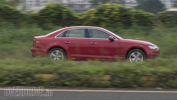 2016 Audi A4 (15)