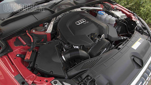 2016 Audi A4 (16)