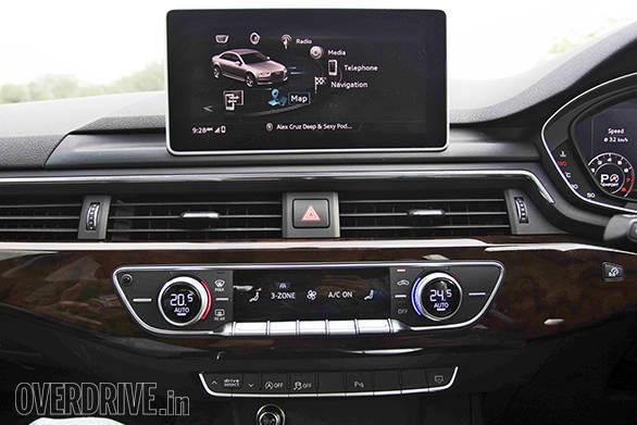 2016 Audi A4 (6)