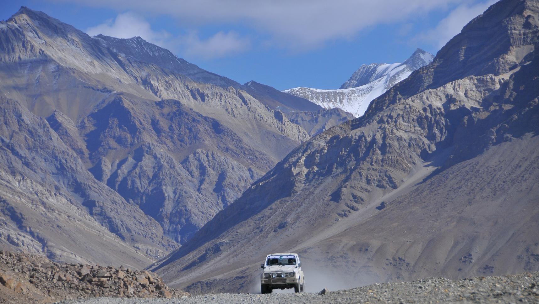 2016 Raid de Himalaya 2