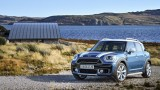 Preview: 2017 Mini Countryman to be showcased at LA Auto Show