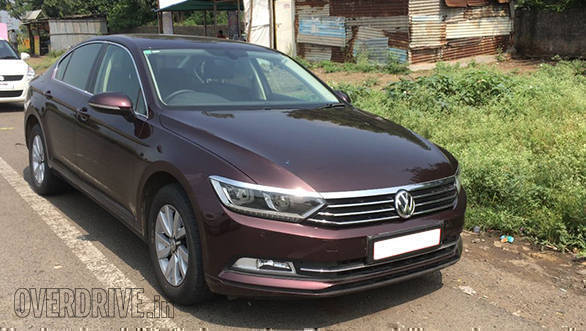 New-gen Volkswagen Passat production begins in India, to launch later this year