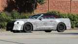 Spied: 2018 Ford Mustang spotted testing in the US
