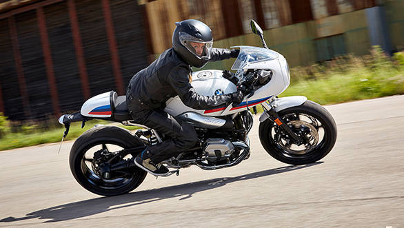 BMW RnineT cafe racer (12)
