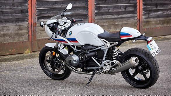 BMW RnineT cafe racer (4)