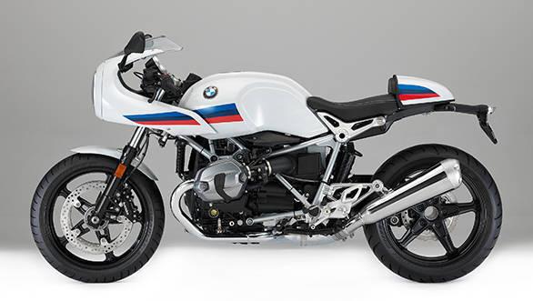 BMW RnineT cafe racer (7)