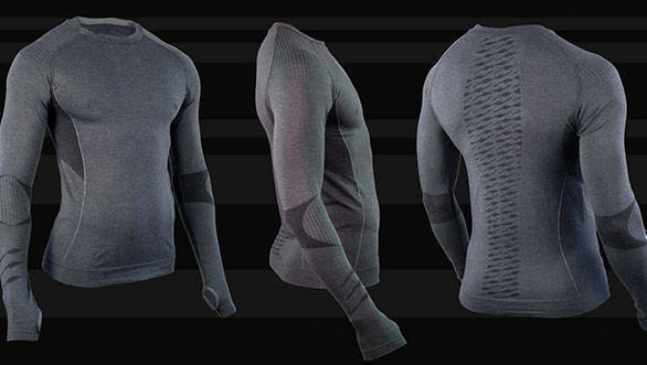 Riding gear: Baselayers change everything