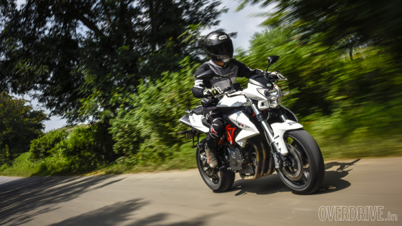 Benelli 600i ABS (17)