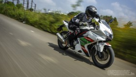 Benelli 302R bookings open in India