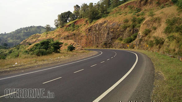 Best driving routes: Nasik to Kalyan