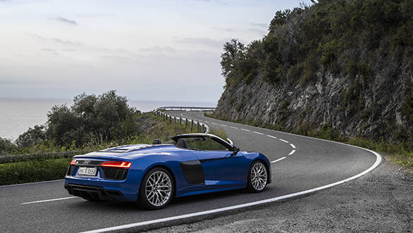 Best driving routes, costa brava, spain, audi r8 v10 spyder (1)