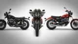 Moto Guzzi launches MGX-21, V9 Bobber and Roamer in India