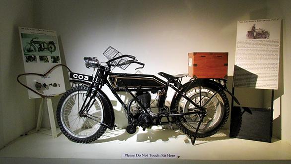 Coimbatore Museum (5)